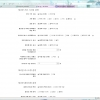 result default Blog (펼침형) ;설정창Shot [DailyLink]